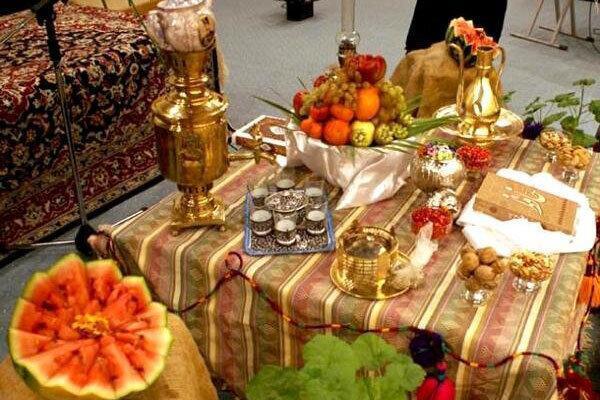 بازار داغ گردشگری در زمستان های سرد کردستان