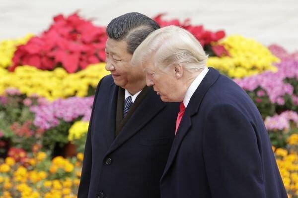 ترامپ مدعی گشایش در مذاکرات تجاری آمریکا و چین شد