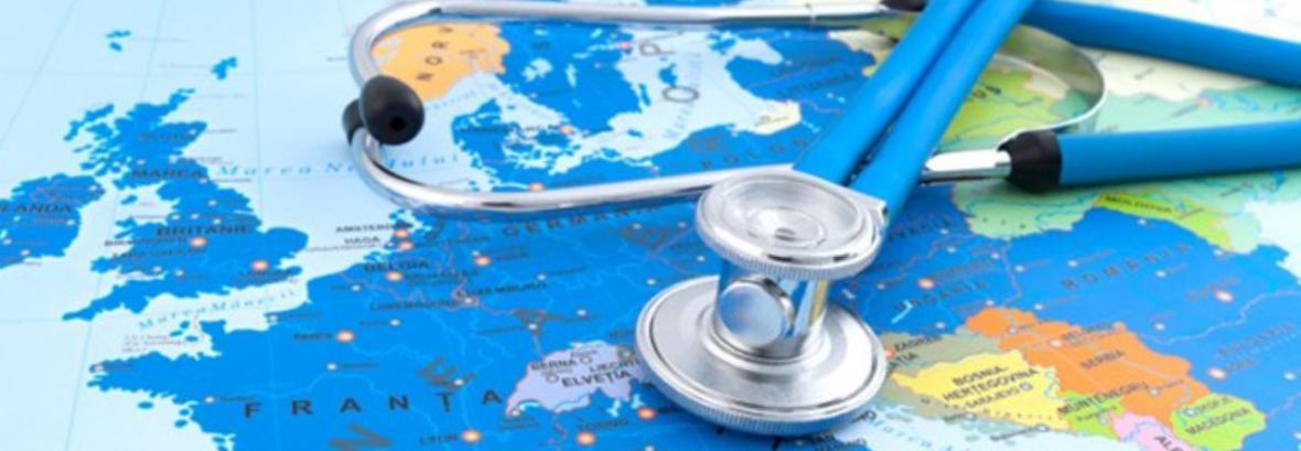 جامعه حرفه ای فعالان گردشگری سلامت تشکیل شد