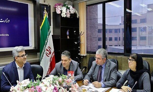 مشاور سازمان جهانی گردشگری برای تدوین برنامه جامع گردشگری به ایران آمد