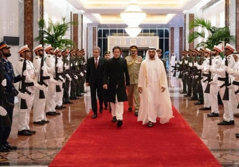 اسلام آباد در حال برداشت محصول لغو سفر عمران خان به مالزی؛ ولیعهد امارات هم به پاکستان می رود
