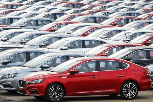 بازار خودرو چین در اختیار کدام برندهاست؟