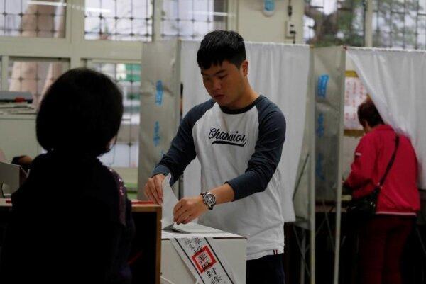 برگزاری انتخابات تایوان زیر ذره بین چین