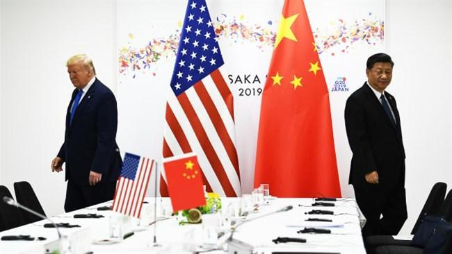 جنگ تجاری آمریکا و چین تمام نشده؛ جنگ فناوری در راه است