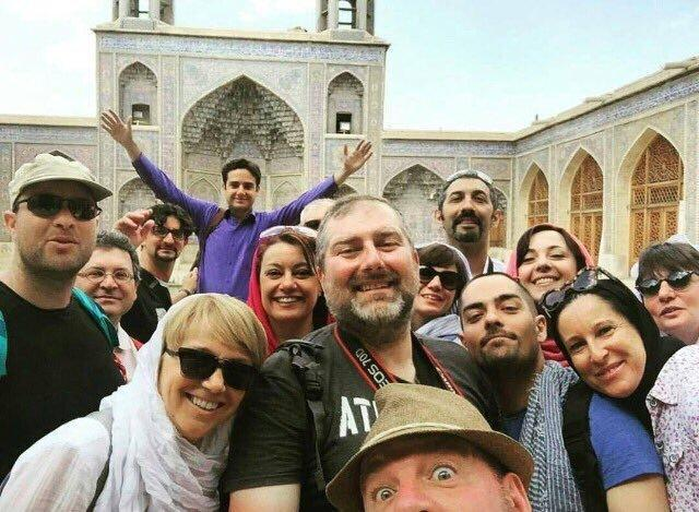 تهیه برنامه ضربتی برای اعتمادسازی گردشگری ایران