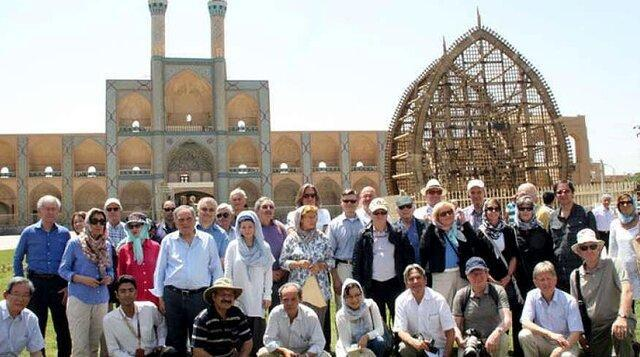 بحران گردشگری شهر جهانی یزد لاعلاج نیست