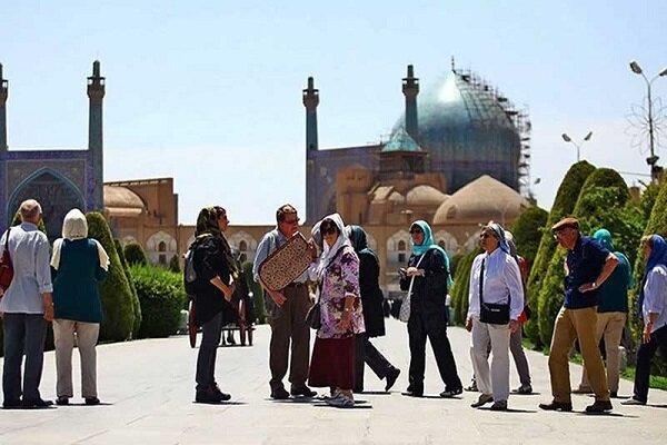 آنچه برسر گردشگری ایران آمد، دولت فقط نظاره گر بود