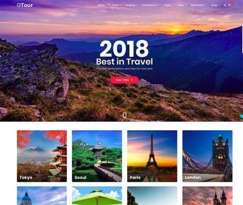 اینستاگرام، گردشگری را در دنیا متحول نموده است!