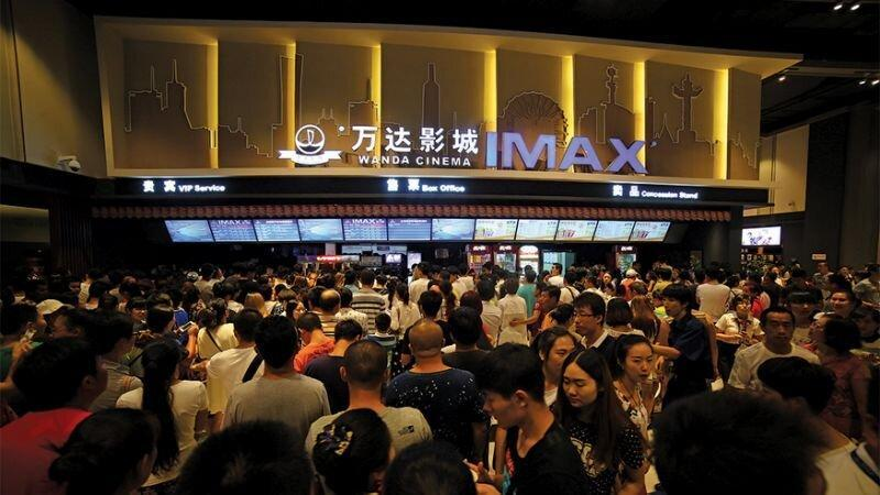 سینمای چین و زیان یک میلیارد دلاری ویروس کرونا