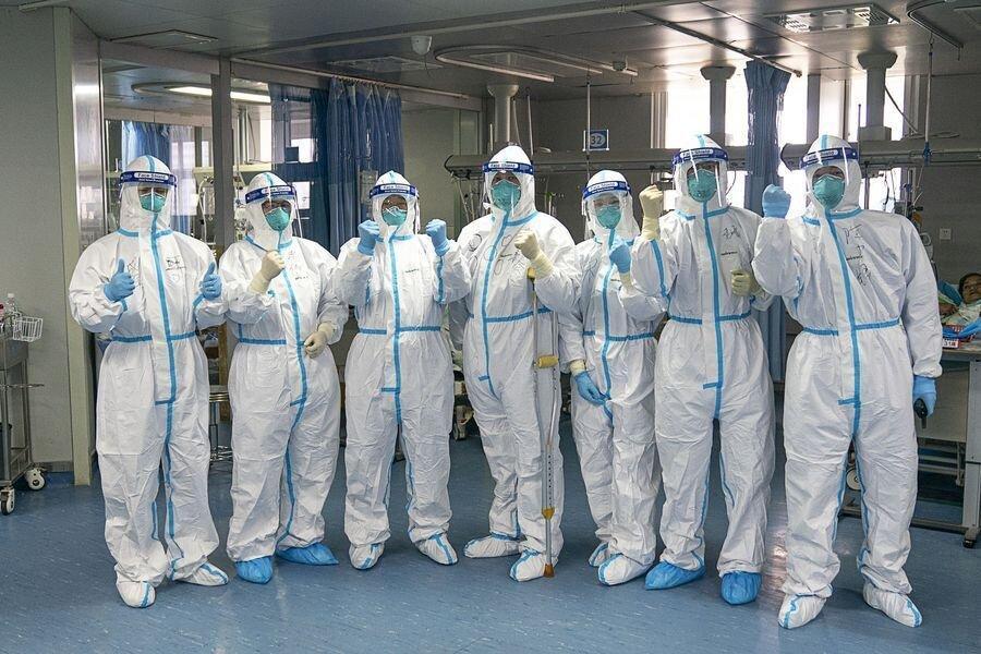 آیا 14 روز قرنطینه مبتلایان به کروناویروس کافی است؟