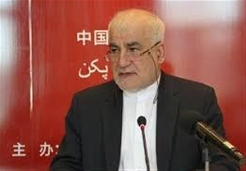 سفیر ایران در پکن: حمایت از هموطنان تا سرانجام یافتن بحران کرونا ادامه خواهد یافت