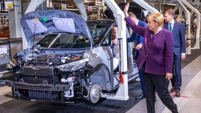 ویروس کرونا، دردسر تازه اقتصاد شکننده اروپا