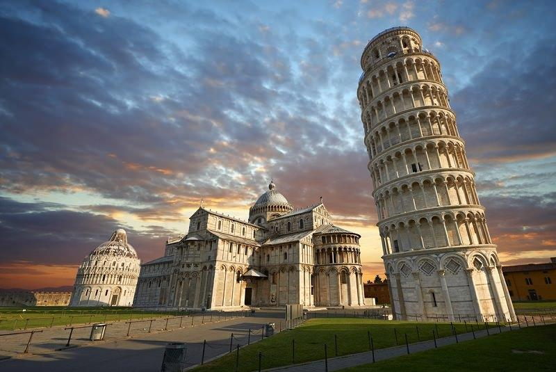 جاذبه های گردشگری ایتالیا بازگشایی شد