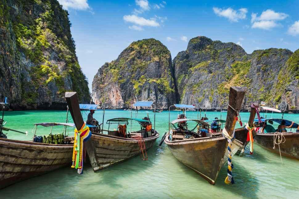 چگونه از سفر به کشور تایلند لذت ببریم؟