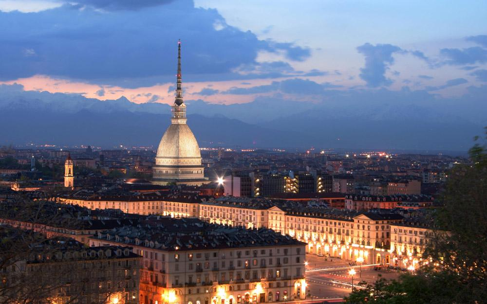 Mole Antonelliana ایتالیا، بلندترین موزه دنیا