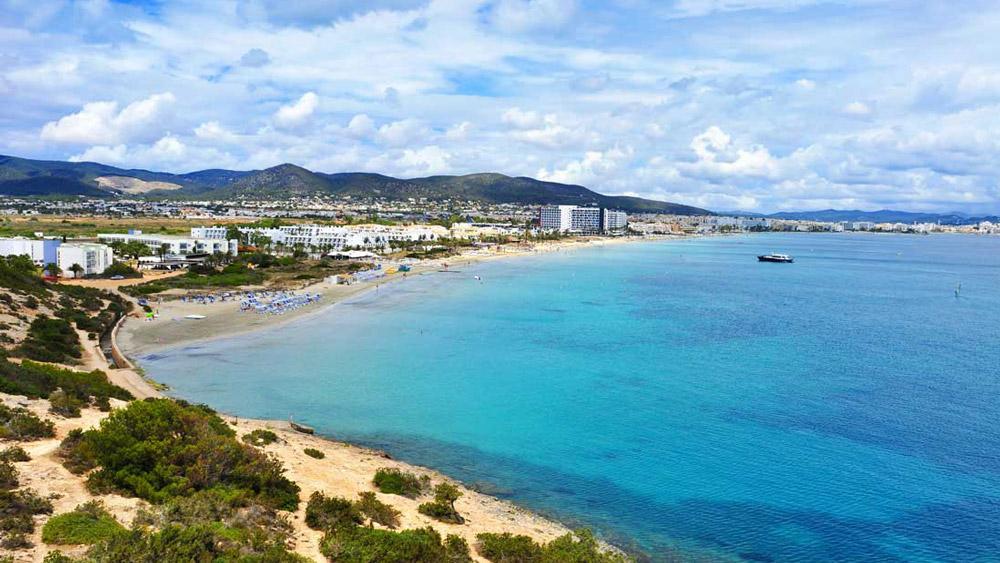 تورهای انتخابی کشتی کروز در ایبیزا (اسپانیا)