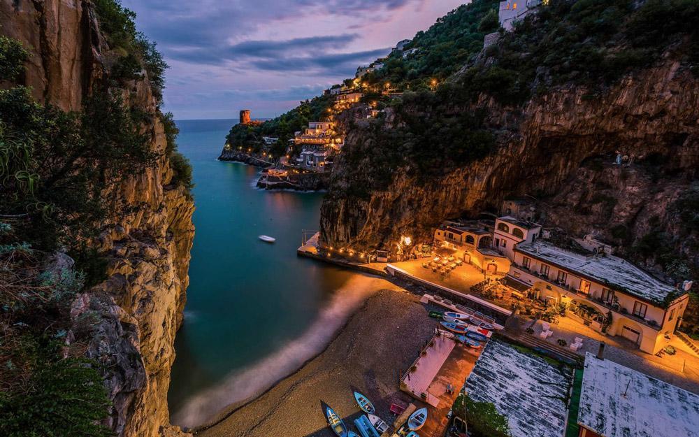 فوروره، شهری کوچک در ایتالیا