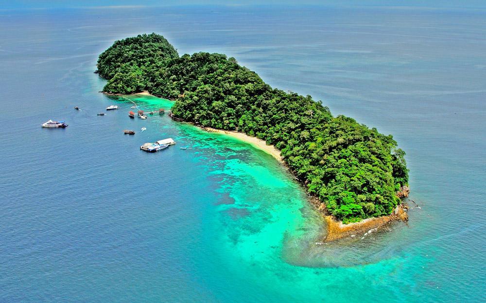 Langkawi Marine Park