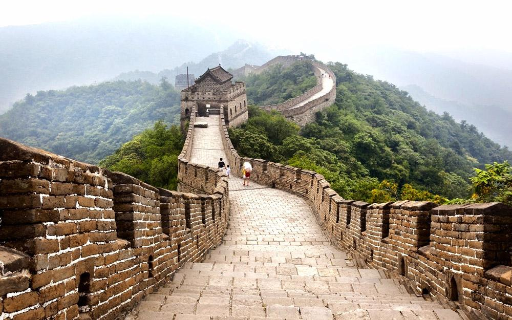 مهمترین دلایل برای رفتن به تور چین (یا چه چیزی چین را اینقدر خاص میکند)