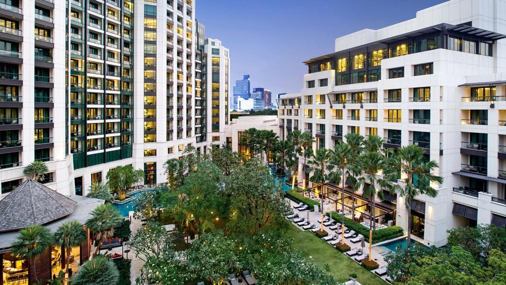 محبوب ترین هتل های بانکوک نزدیک به مراکز خرید بانکوک