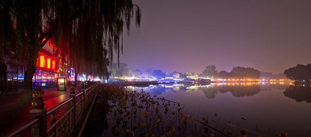 رمانتیک ترین کارهایی که می توانید در تور چین و پکن انجام دهید