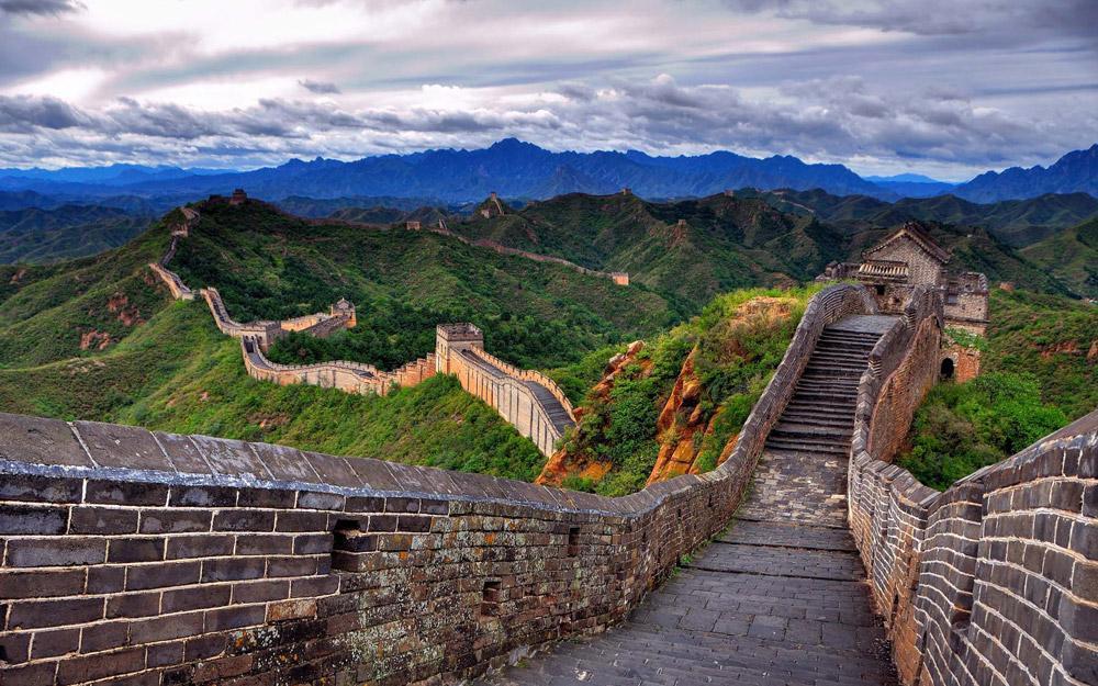 بهترین زمان برای بازدید از دیوار بزرگ چین