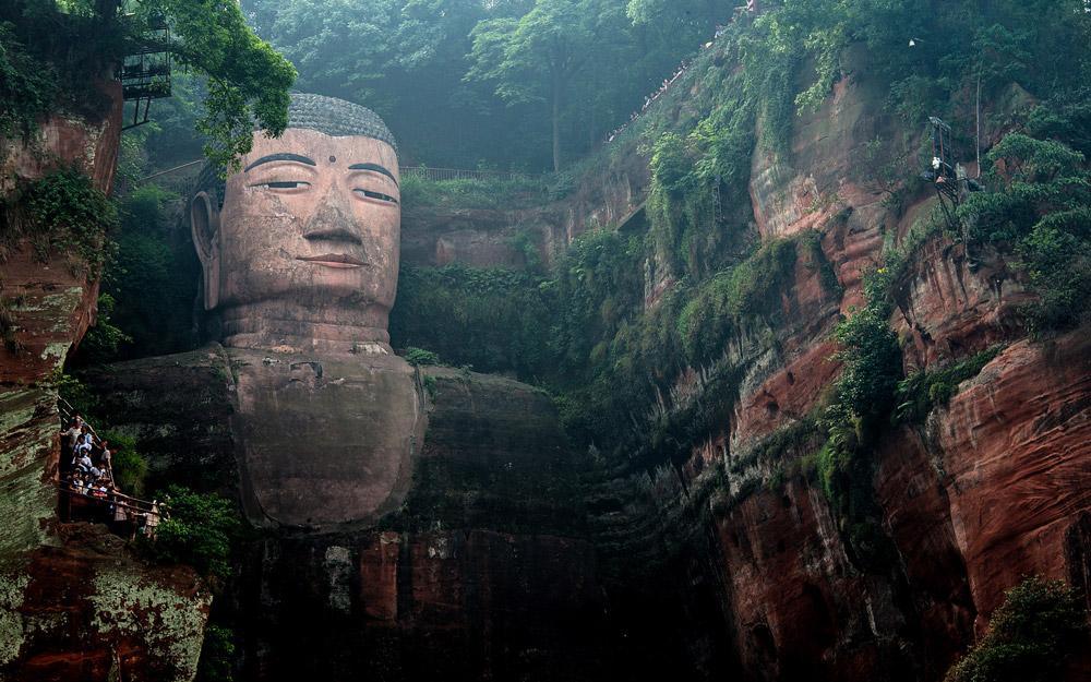 این هفت جاذبه گردشگری چین را قبل از این که از صحنه روزگار محو شوند ببینید