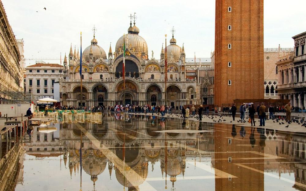 ده اقدام درجه اول که باید در سفر با تور ایتالیا به مقصد ونیز انجام دهید