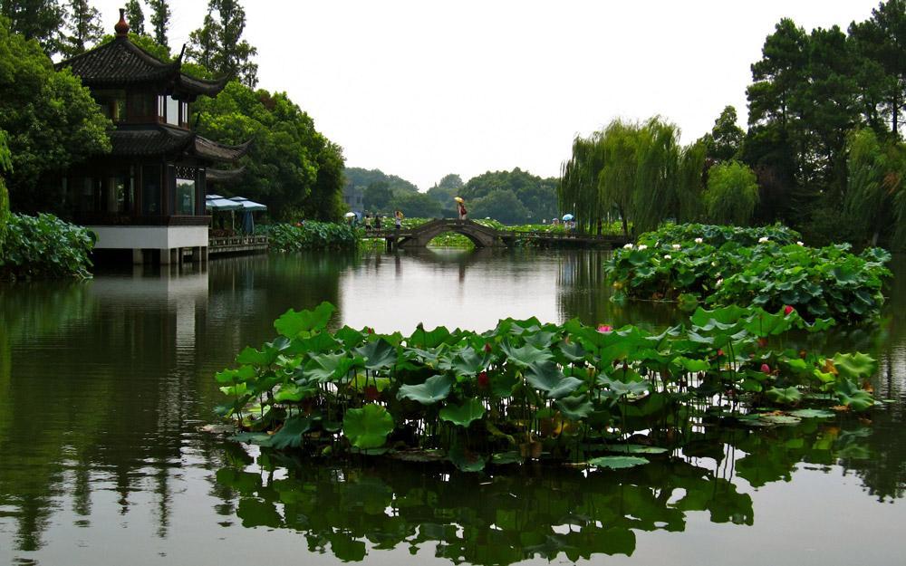 9 واقعیت جذاب در مورد هانگزو برای توریست های تور چین