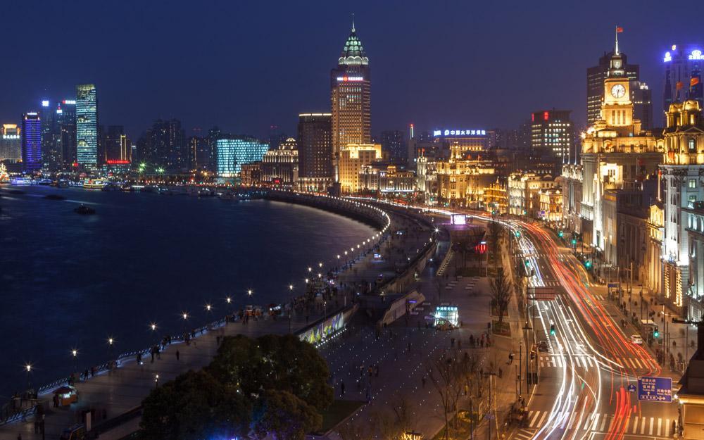 برنامه سفر یک روزه برای شانگهای در تور چین