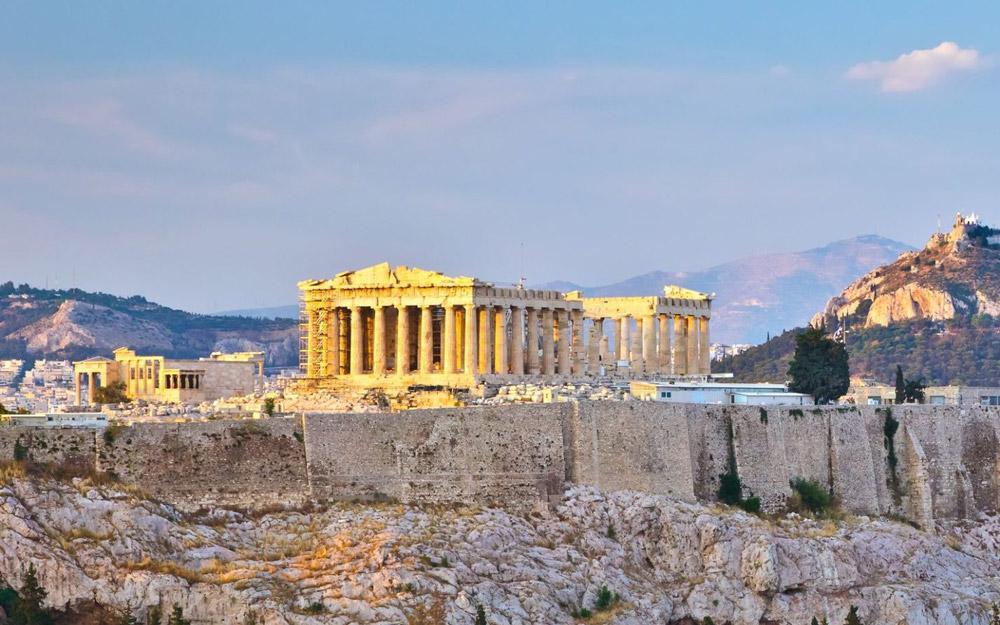تورهای انتخابی کشتی کروز در پیرئاس/آتن (یونان)