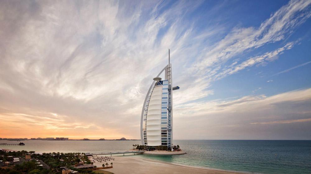 تورهای انتخابی کشتی کروز در دبی (امارات متحده عربی)
