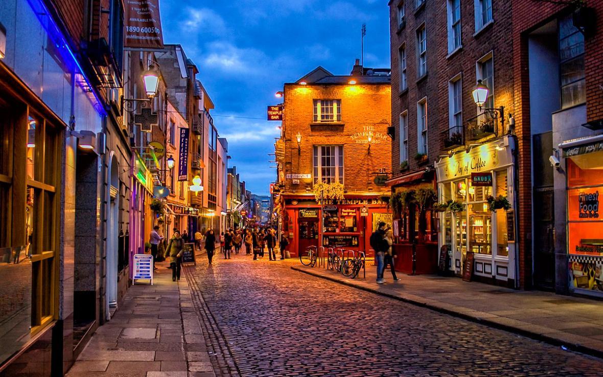بازدید از 25 شهر بسیار خوش منظره اروپا