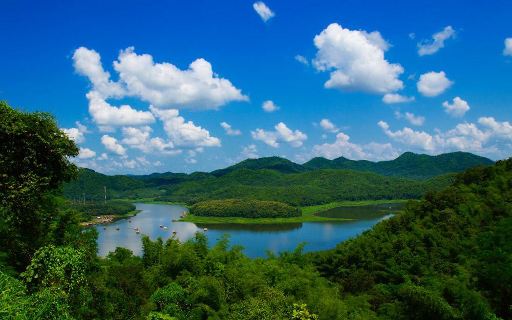 راهنمای سفر به تایلند برای کوله پشتی گردها