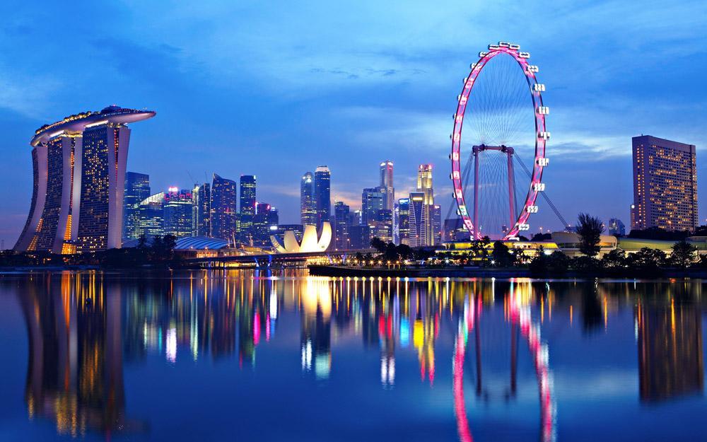 ده تا از بهترین کارهایی که می توانید در تور سنگاپور انجام دهید