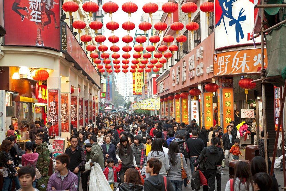 توصیه هایی برای چانه زدن در چین