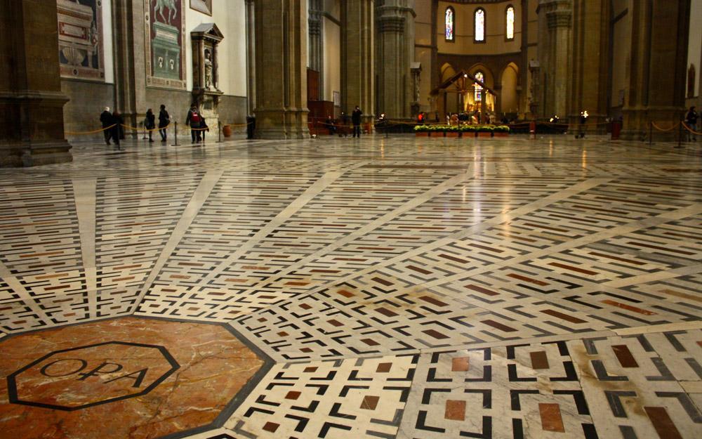 کلیسای جامع فلورانس (ایتالیا)