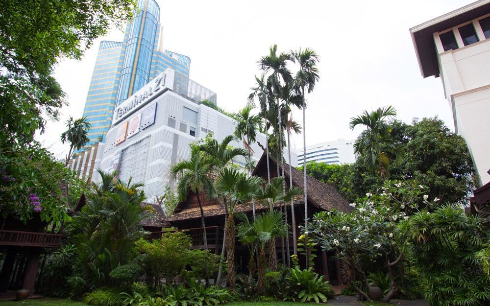 موزه خانه کامتینگ، بانکوک