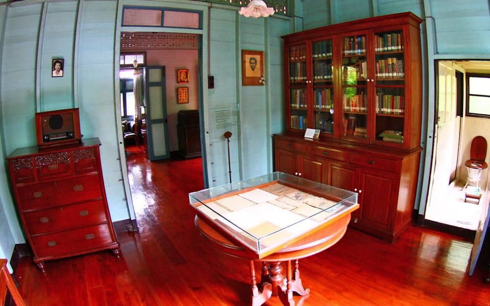 موزه مردم بانکوک