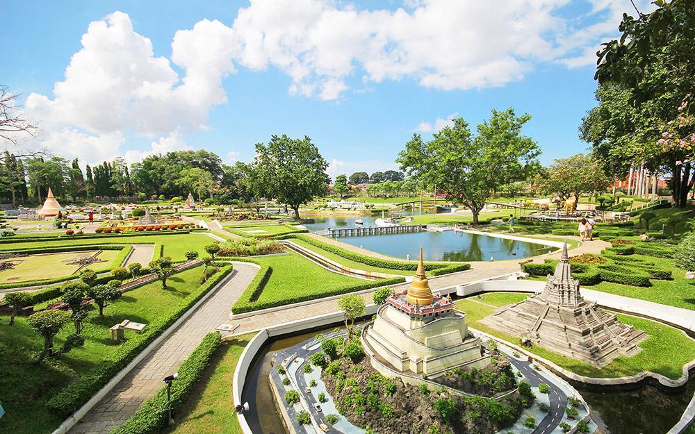 مینی سیام پاتایا (تایلند)