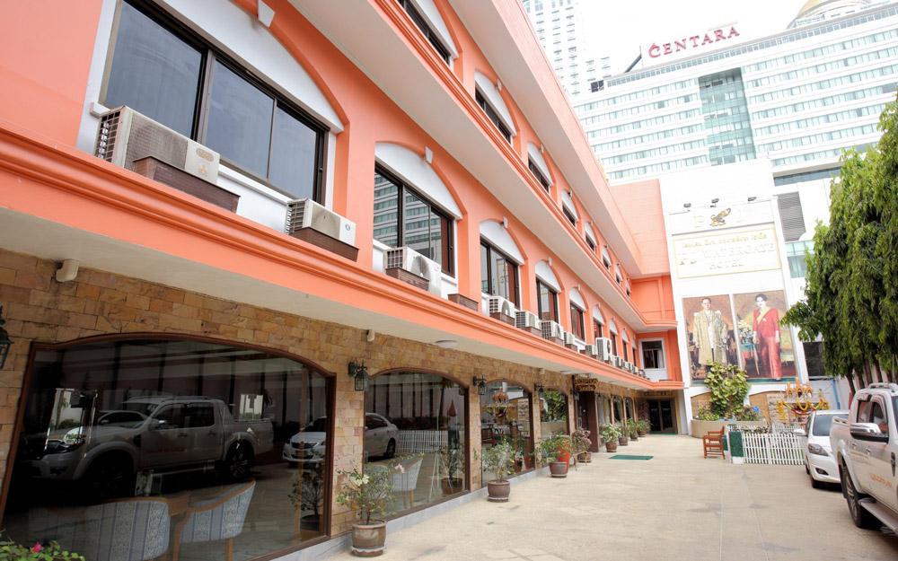 هتل پی جی واترگیت بانکوک (تایلند)
