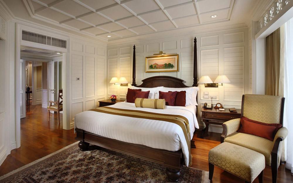 هتل دوسیت تانی بانکوک (تایلند)